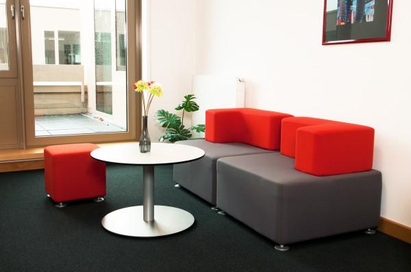 Objekteinrichtung IFH Straubing - fritzoffice