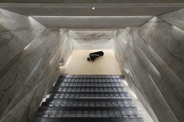 Veranstaltungsraum / Konzertsaal / Sitzungssaal
