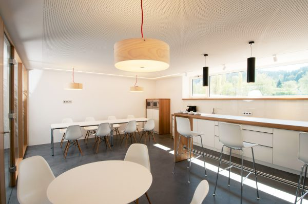 Cafeteria / Kantine