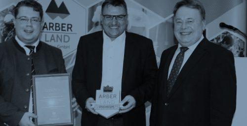 Arberland Premium fritzoffice
