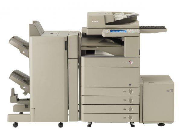 Kopier- und Drucksysteme/ Technischer Kundenservice