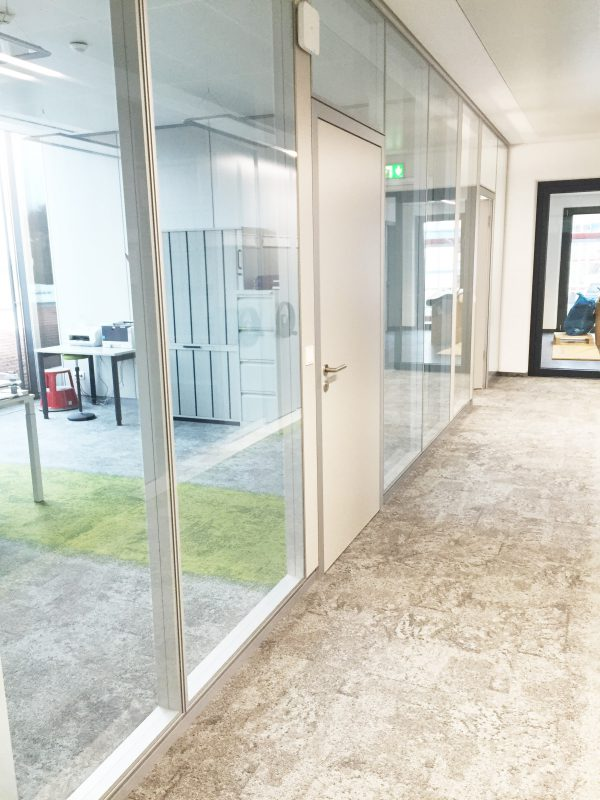 Büroeinrichtung Goldsteig Cham - fritzoffice