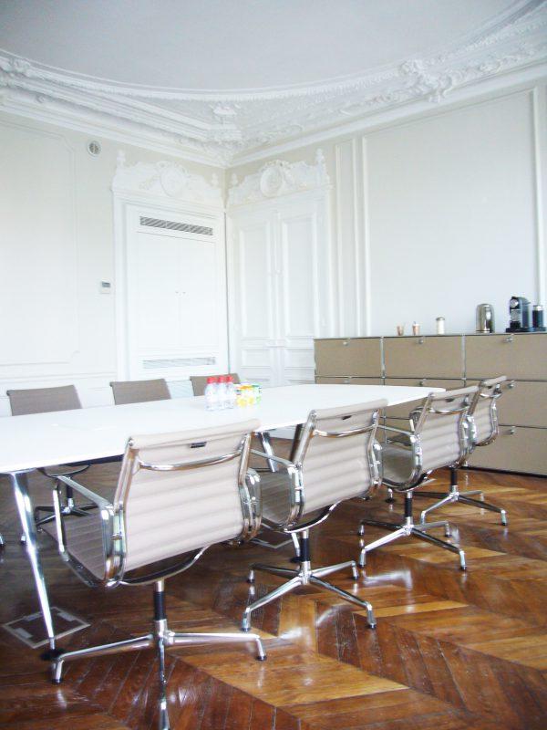 Besprechungs- & Konferenzraum