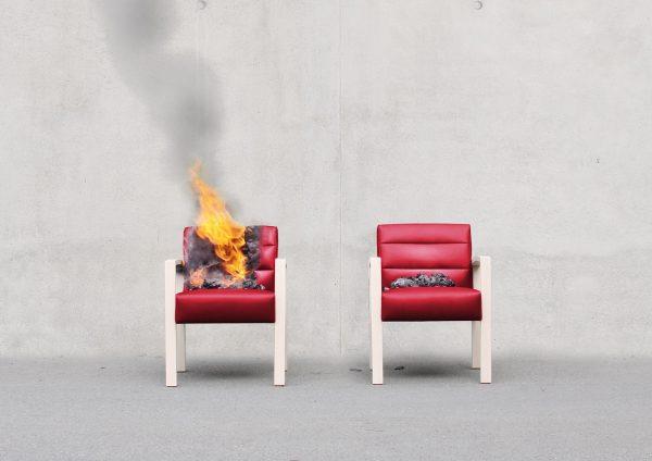 Brandschutz für Objektmöbel