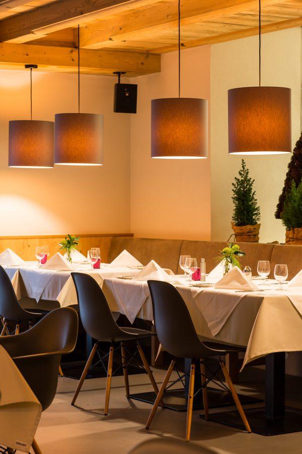 Einrichtung Restaurant