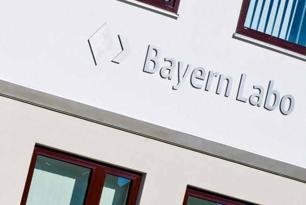 fritzoffice Einrichtung BayernLabo