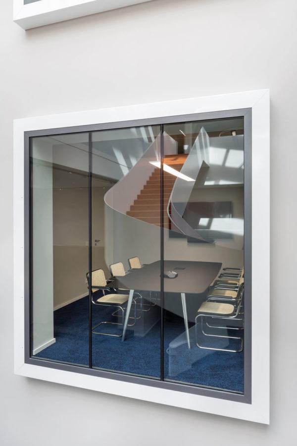 08_Raedlinger Bauunternehmen_Meetingraum_fritzoffice_Einrichtung